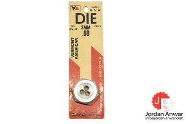vermont-6513-Hexagon-die