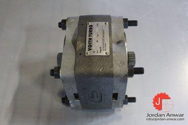 voith-turbo-371347-hydraulic-gear-pump