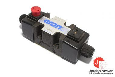 Aron-AD5E01C-2-solenoid-operated-directional-valve