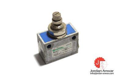 Easun-ASC-08-flow-control-valve