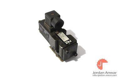 Hartmann-lammle-WE-16-12P-directional-control-valve