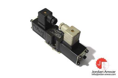 Hartmann-lammle-WE04-12P1158-directional-control-valve
