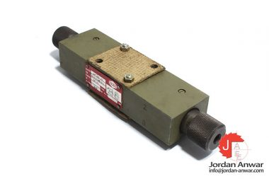 Herion-54-055-00-flow-control-valve