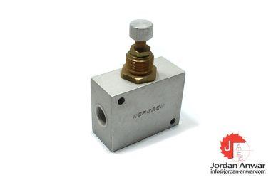 Norgren-815001003-flow-control-valve