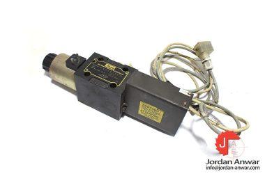 Parker-D3DW-26-B-N-J-W-I-5-N-40-servo-valve