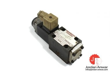 Rexroth-3-WE-6-A51_A-G24N9Z4-solenoid-operated-directional-valve