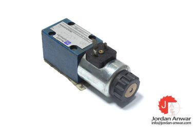 Rexroth-4WE6-HA-61-EG24N9K4-A403-380-solenoid-operated-directional-valve