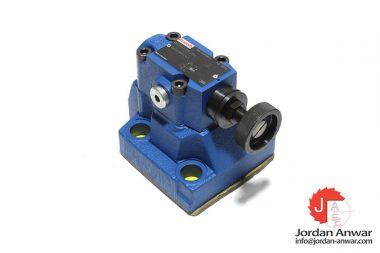 Rexroth-R900599564-pilot-operated-pressure-relief-valve