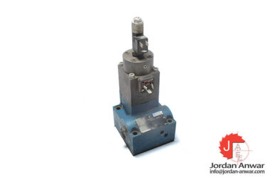 Rexroth-R900915823-Proportional-flow-control-valve