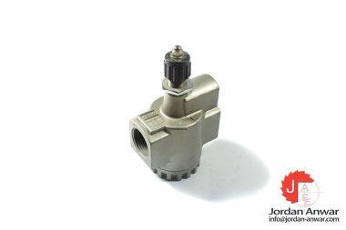Smc-AS600-one-way-flow-control-valve
