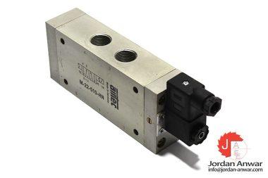 airtec-M-22-510-HN-single-solenoid-valve