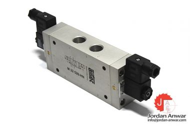 airtec-M-22-520-HN-double-solenoid-valve