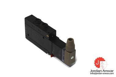 burkert-00072987-single-solenoid-valve