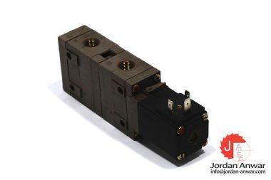 burkert-413-G-G1_4-single-solenoid-valve