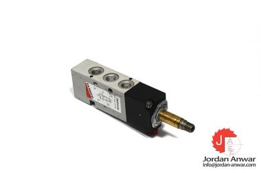 camozzi-358-015-02IL-single-solenoid-valve