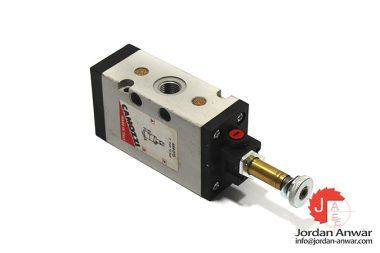 camozzi-444-015-single-solenoid-valve