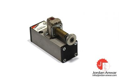 camozzi-85G-000-016-single-solenoid-valve