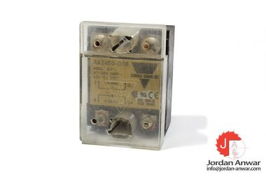 carlo-gavazzi-RA-2450-D-06-solid-state-relay