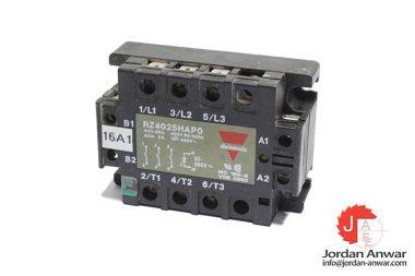 carlo-gavazzi-RZ-4025-HA-P0-electronic-load-relay