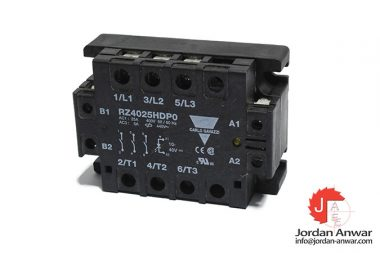carlo-gavazzi-RZ-4025-HD-P0-electronic-load-relay