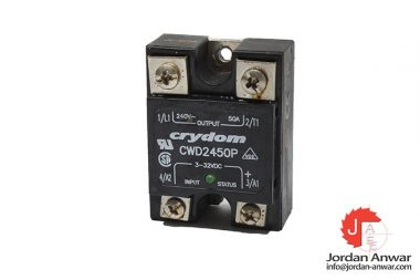 crydom-CWD2450P-solid-state-relay