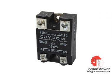 crydom-D2425-solid-state-relay