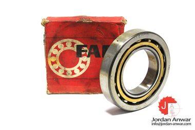 fag-7219B.MP-angular-contact-ball-bearing