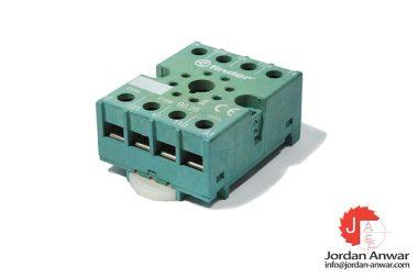 finder-90.26-screw-terminal-(plate-clamp)-socket