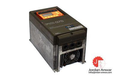 fuji-FVR015G7S-4EX-frequency-inverter