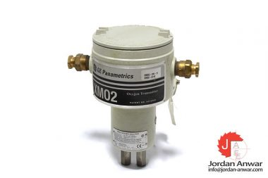 ge-panametrics-XM02-2M-11-thermoparamagnetic-oxygen-transmitter