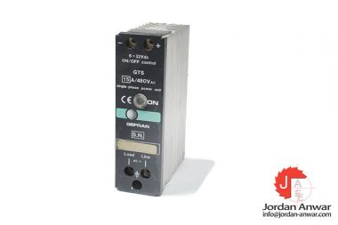 gefran-GTS-15A_480VAC-powersolid-state-relay