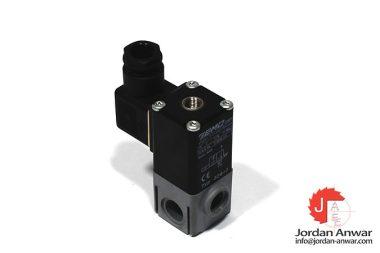 gemu-324-1-single-solenoid-valve