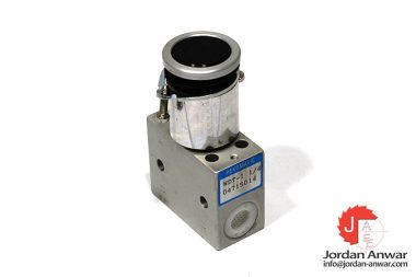 hekomatic-WDT-1-manually-actuated-valve