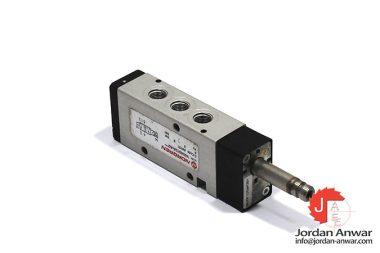 norgren-V60A513A-A2-single-solenoid-valve