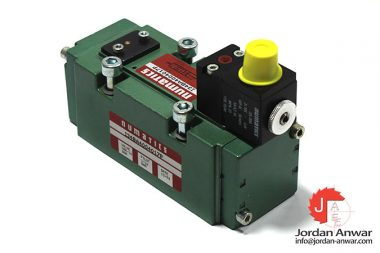 numatics-I34BA4004017P-single-solenoid-valve