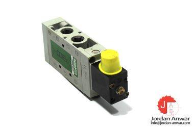 numatics-L22BA452BG45K-single-solenoid-valve
