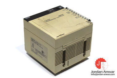 omron-C200H-PS221-power-supply-unit