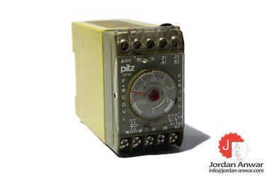 pilz-PA-1NBFBM_10KΩ-safety-relay