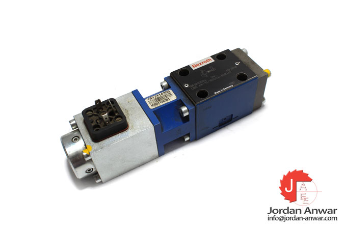 rexroth-0811402044-pilot-operated-proportional-pressure-relief-valve