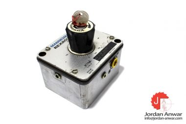 rexroth-HED-2-OA -24_400-bourdon-tube-pressure-switch-2