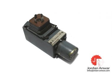 rexroth-HED-4-0A-16_50-Z15-piston-type-pressure-switch
