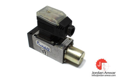 rexroth-HED-4-OP-16_100-Z15 -L24 -S_V-piston-type-pressure-switch