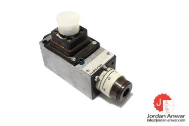 rexroth-HED4 -0A16_50-K-14-piston-type-pressure-switch