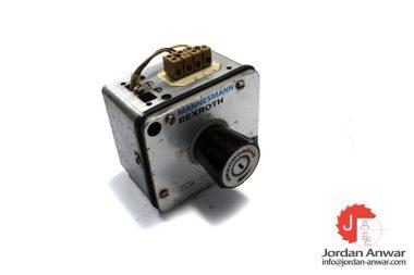 rexroth-R900443175-bourdon-tube-pressure-switch