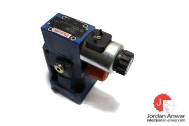 rexroth-R900906285-pilot-operated-pressure-valve