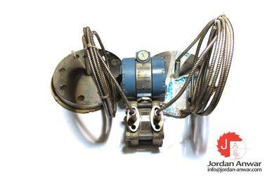 rosemount-1151-DP4-E22-SB-C1-R2-pressure-transmitter