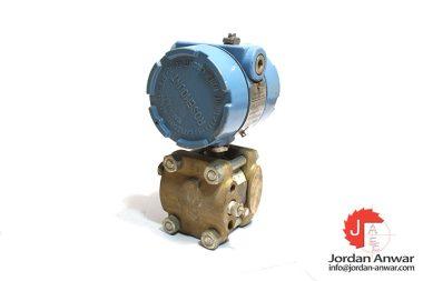 rosemount-1151-GP6-E12-I8-pressure-transmitter
