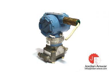 rosemount-3051CG5A22-A1BB4E804 coplanar pressure transmitter