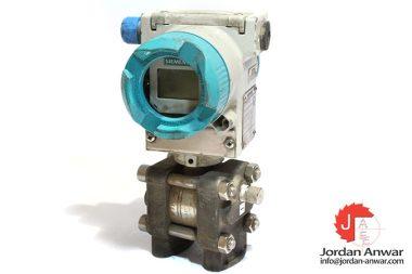 siemens-7MF4433-1CA02-2BB7-Z-differential-pressure-transmitter