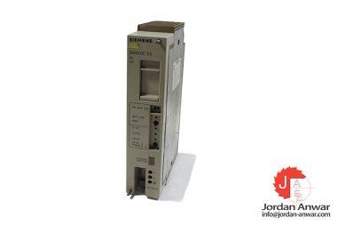 siemens-E220-65_3WRGD-power-supply-module